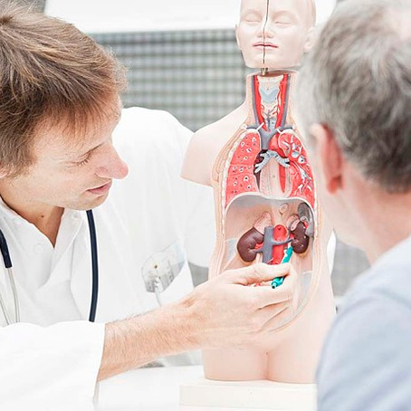 Why your dialysis center should have a physician on site
