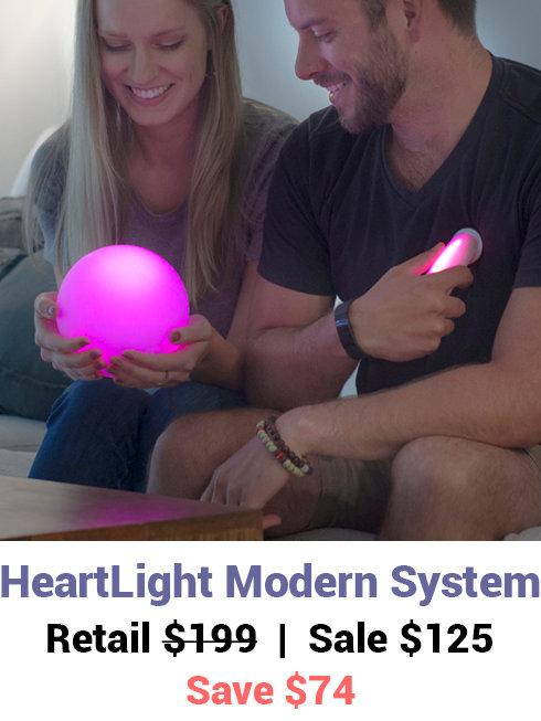 HeartLight Modern System - Deposit