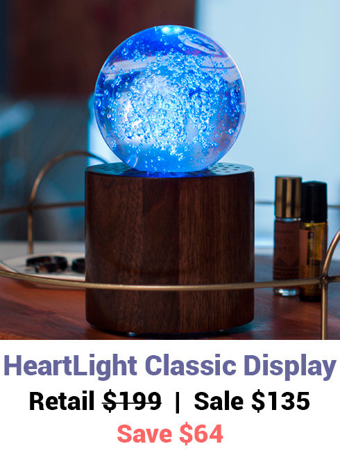 HeartLight Classic Display - Deposit