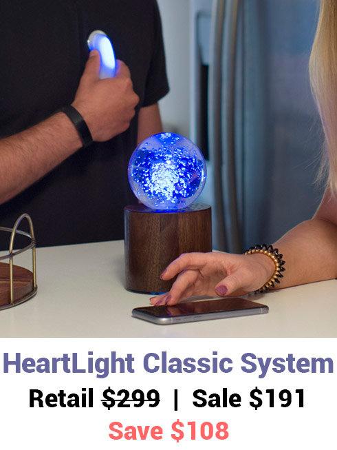 HeartLight Classic System - Deposit