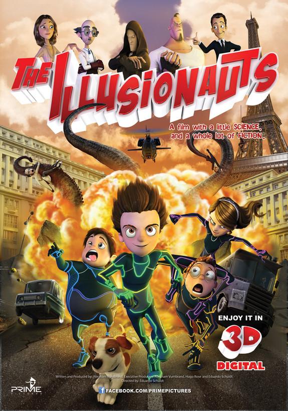 los ilusionautas