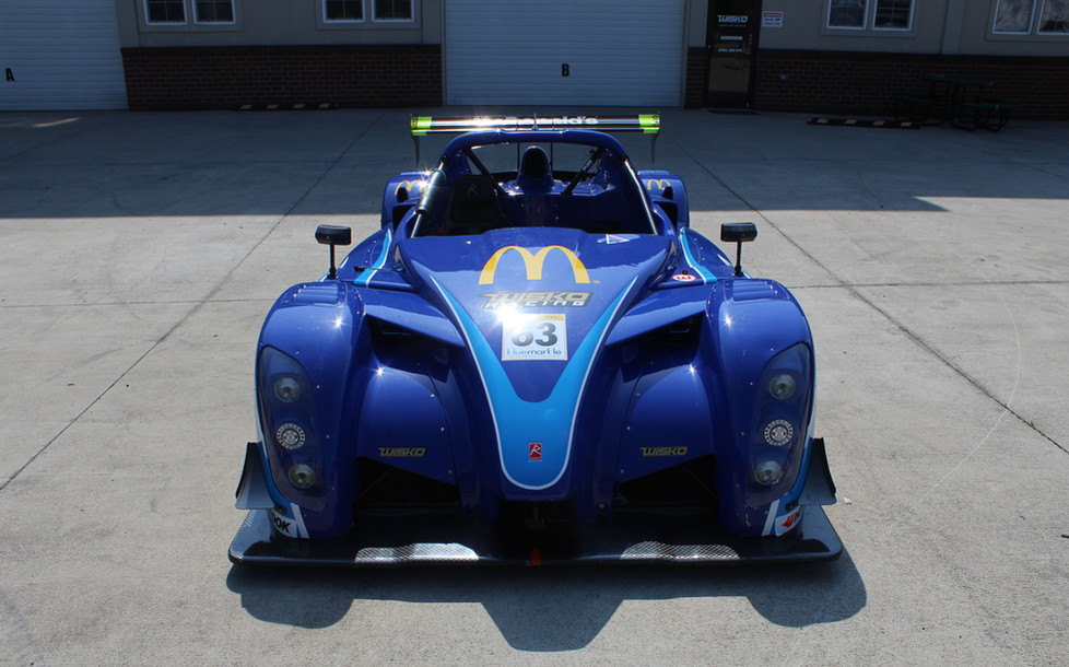 Approved Pre-Owned Cars for sale   WISKO Racing Enterprises