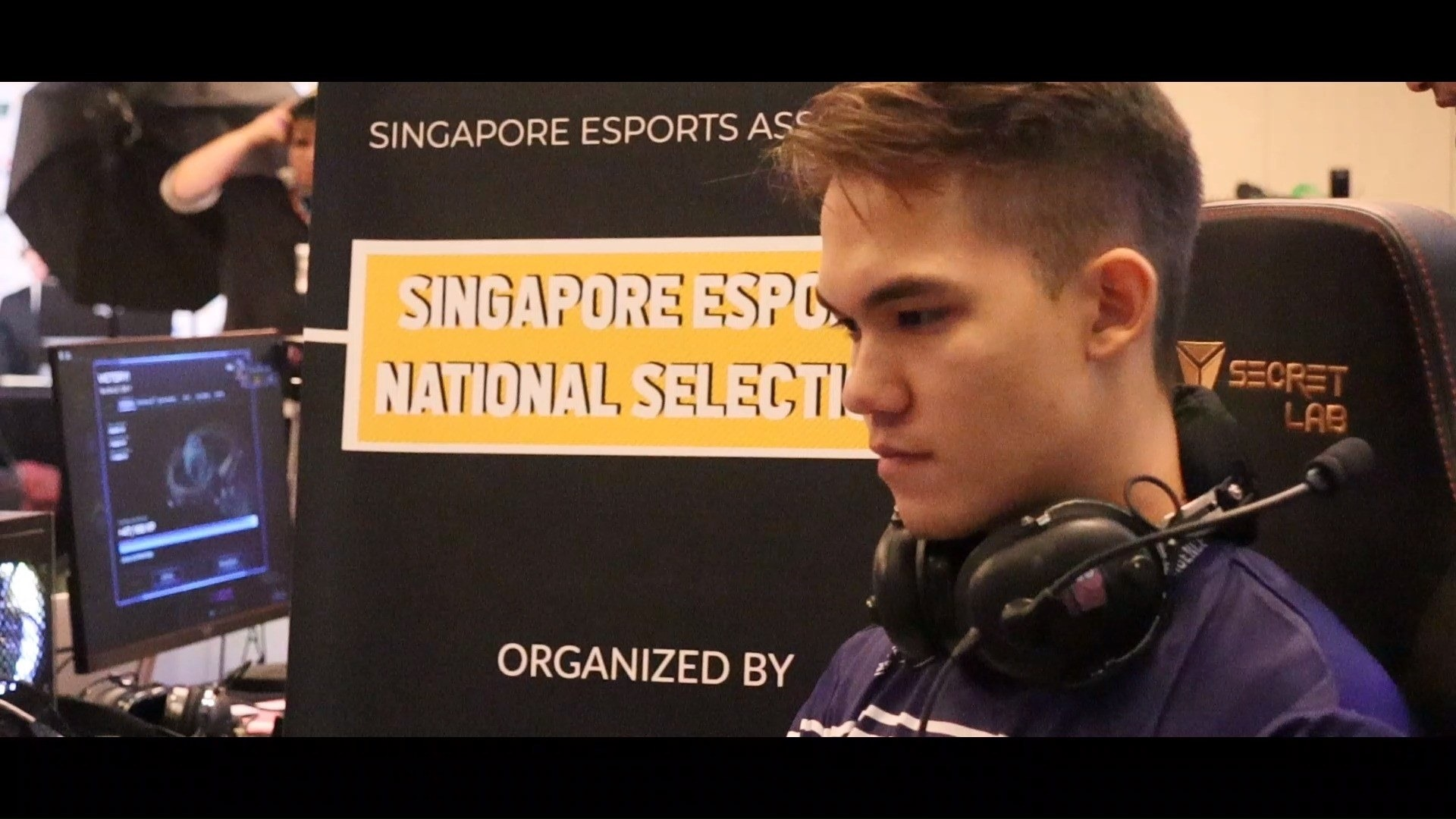 Starcraft 2 RSG SEA Games Selections Highlights