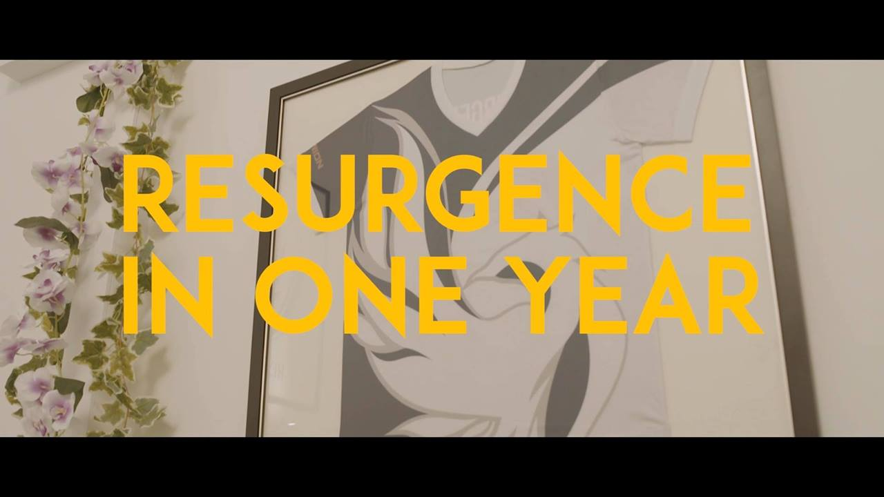 Resurgence 1 Year Feature Video
