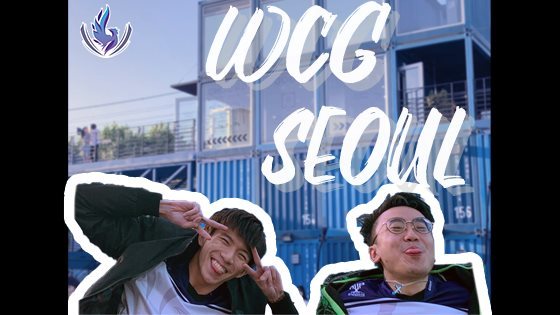 WCG Seoul Part 2 (Revenant ft. Sequinox)