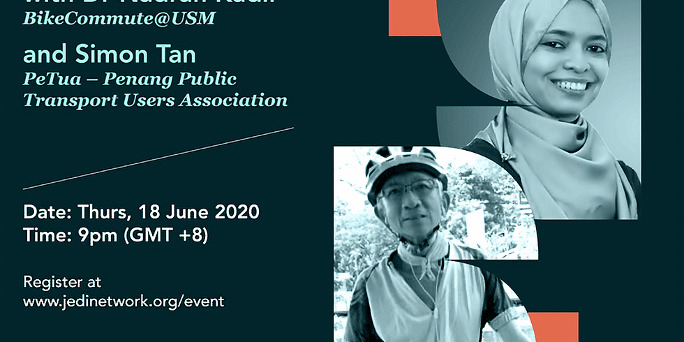 Utility Cycling and Climate Change