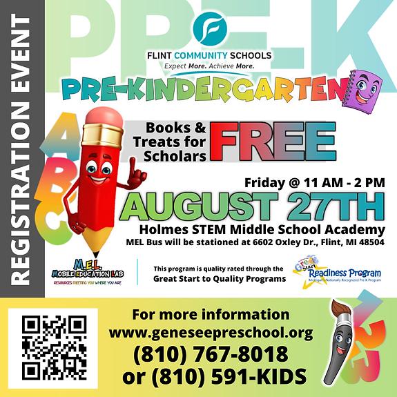 FCS Instagram and Facebook Postings - Early Childhood Enrollment Event 8-27-21.png