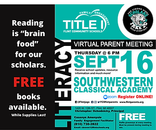 SW 9-16-21 Parent Meeting