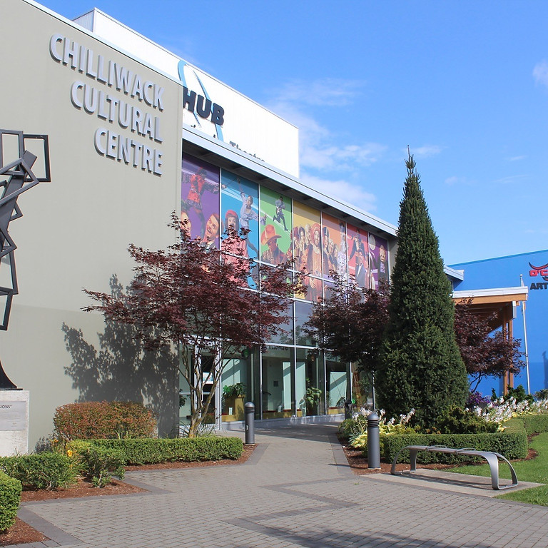 2021 Fraser Valley Biennial- Chilliwack Cultural Centre- O'Connor Group Art Gallery