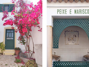 Find the authentic Algarve at charming village of Alte