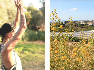 Relaxing holiday with yoga, meditation, fun activities & healthy food