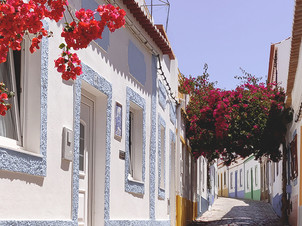 Ferragudo - experience the real Algarve