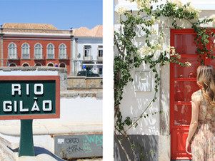 My top favourite things to do in Tavira, Algarve