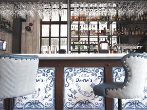 The best sports bar in the Algarve - Dano's