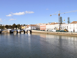4 reasons why you should visit beautiful Tavira