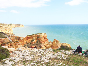 Stunning coastline & beaches - why you need to visit Carvoeiro