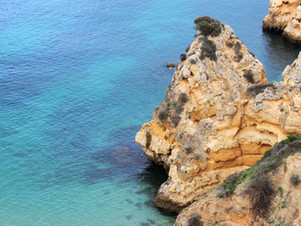 Beach, sun & food - this is why you need to visit the beautiful Algarve
