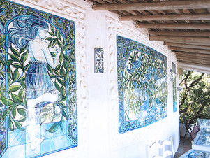 Local experience: traditional Algarvean pottery at Porches Pottery