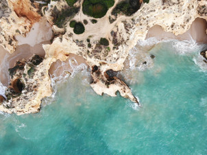 Best beaches in Algarve and why we love them