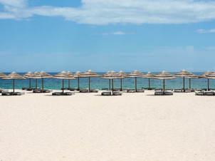 Things to do in Faro? Visit the beautiful Ilha Deserta for unspoiled beaches & nature