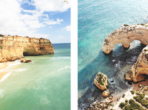 Algarve top 10 things to do - all the spots you need to visit, in one guide