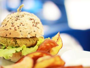 Top spots for delicious vegetarian food in Albufeira, Algarve