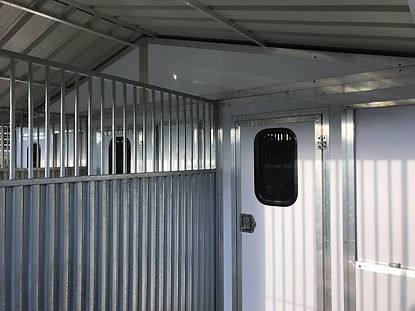 thermal kennels