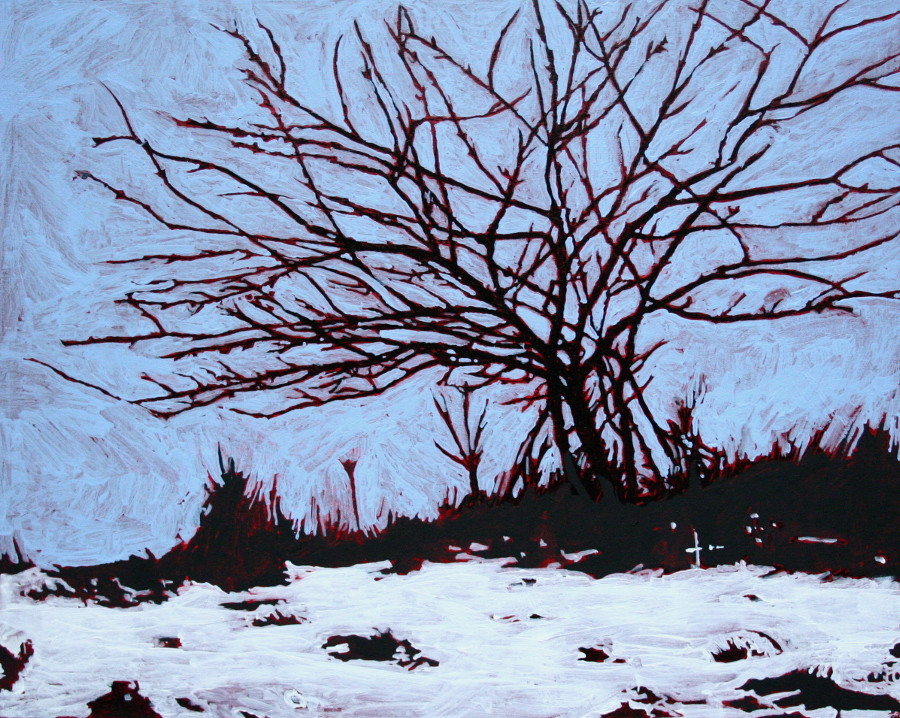First Snow, SOLD