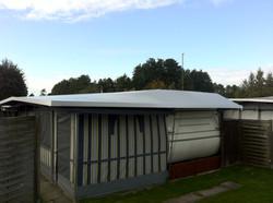 Vorzeltschutzdach