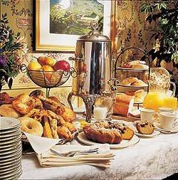 continental+breakfast