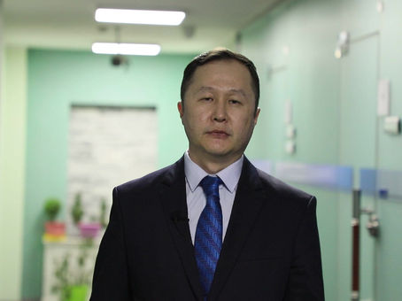 Б.Анхныбаяр Хан-Уул дүүргийн АН-ын даргаЦахим сонгуульдаа идэвхтэй оролцохыг уриалж байна