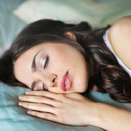 MAGIC SLEEP. Entspanntes Einschlafen. Erholtes Aufwachen. Durch die reine Kraft der Natur.