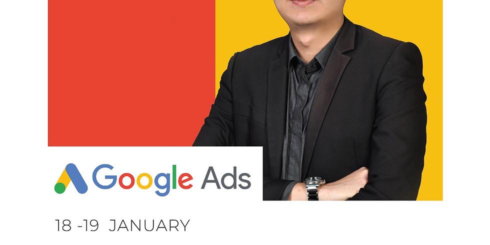 Google Ads Professional Certification Programme 2020