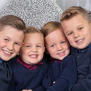The Dawson Boys