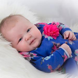 Baby shots