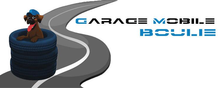 Garage Mobile Boulie - Garage à domicile - Charente Maritime 17