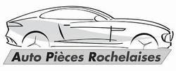 Auto Pièces Rochelaise