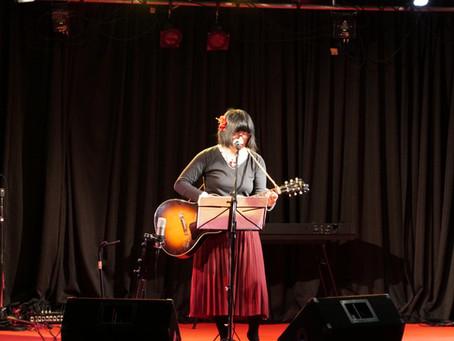 【アルバムレポ】2018.12/2オリジナル曲限定飛び入りライブ「Original SongTime!」