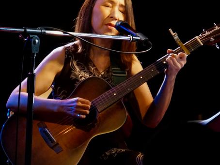 【6月23日(日)アフタヌーンLIVESHOW 〜Shiga Songs〜」第2弾出演者紹介「つき」】