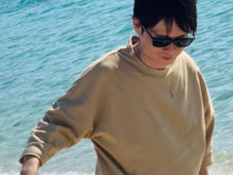 【9月15日(日)アフタヌーンLIVESHOW 「長月浪漫。」出演者紹介(4)HIDEKI