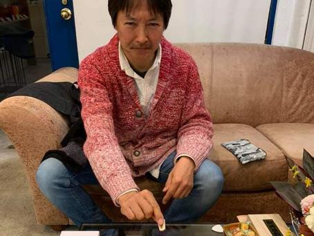 【4/7(日)太子ホールアフタヌーンLIVESHOW出演者紹介 その1】オイワ