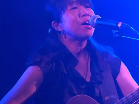 【9月29日(日)アフタヌーンLIVESHOW「宙空と深海」】出演者紹介(3)〜シノブ