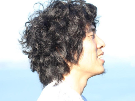 【2月23日(日)14:30開演のアフタヌーンLIVESHOW出演、島津田四郎さんの紹介】