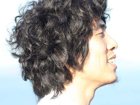 【7月14日(日)アフタヌーンLIVESHOW「FUN ACOURSTIC」出演者紹介(3)〜島津田四郎〜】
