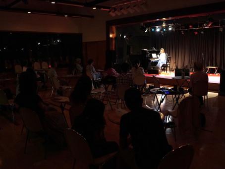 【アルバムレポ】2019.7/21アフタヌーンLIVE SHOW「四華繚乱。」