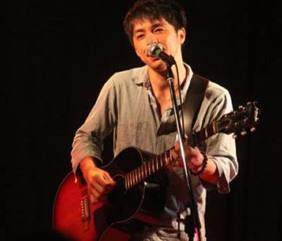 【9月15日(日)アフタヌーンLIVESHOW 「長月浪漫。」出演者紹介(2)タカノセシンヤ