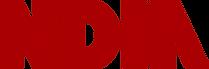 NDIA National Defense Industrial Association