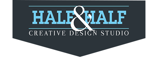 Half and Half Creative Design Studio