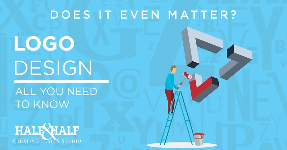Does Logo Design Matter?