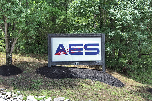 Accurate Energetic Systems home office in McEwen, TN